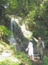 IMG_5805不動の滝見学